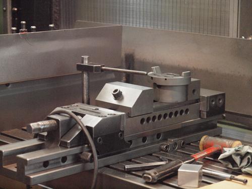 Calibri speciali | Lavorazioni | Mega - Meccanica Gandossi